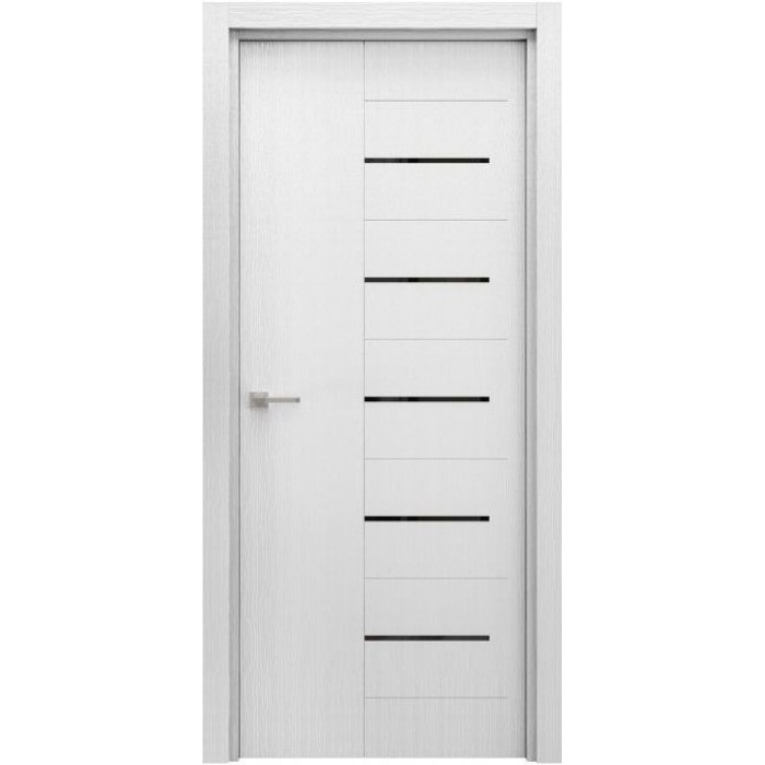 Дверь Октава белая ПД