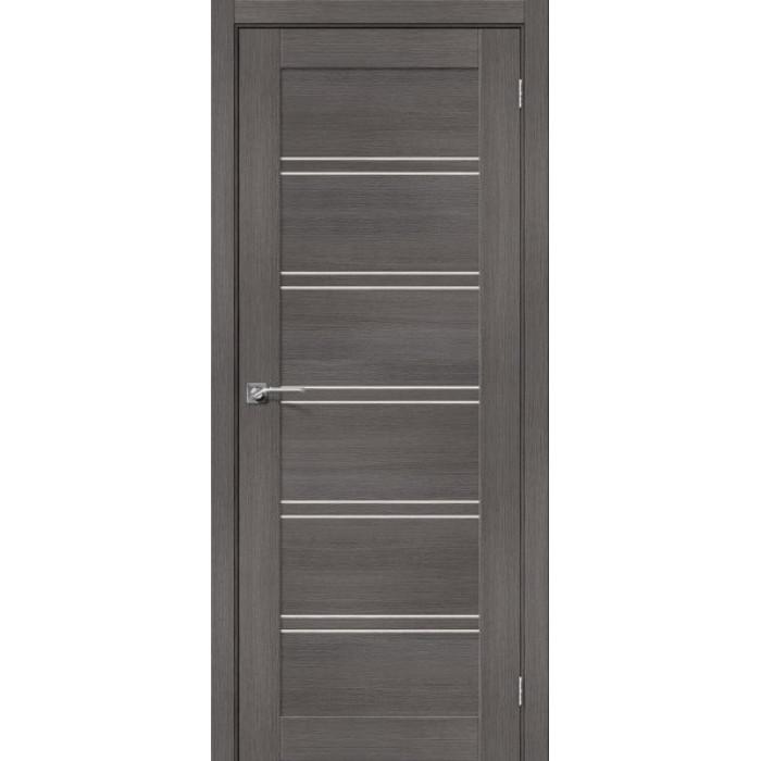 Дверь Порта-28 Grey Veralinga