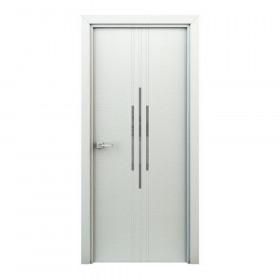 Дверь Сафари белая ПД