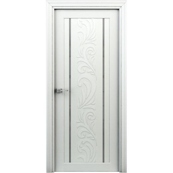 Дверь Весна белая ПД