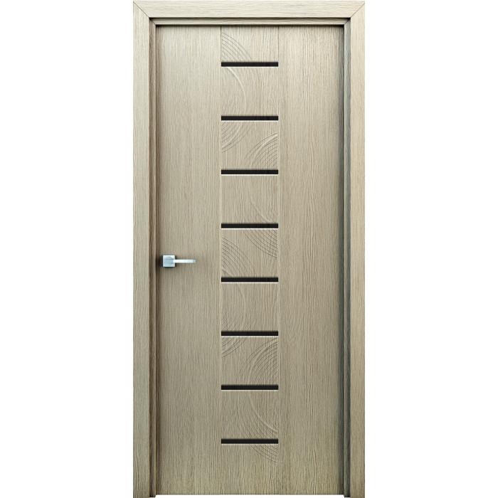 Дверь Сатурн капучино ПД