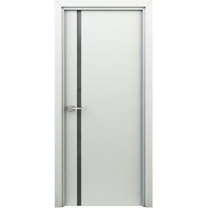 Дверь Соло белая ПД